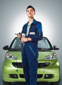 Automobilassistent